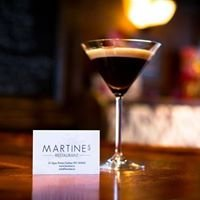 Martine's of Quay St.