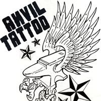 Anvil Tattoo