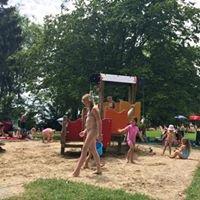 Schwimmbad, Limburg
