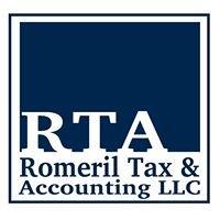 Romeril Tax & Accounting LLC