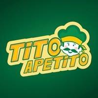 Tito Apetito