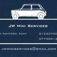 J W Mini Services