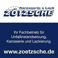 Karosserie & Lack Zötzsche