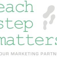 Each step matters