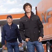 DAF Trucks N.V. Drivers