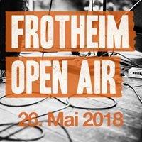 Frotheim Open Air
