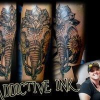 ADDICTIVE INK TATTOO & PIERCING
