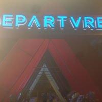 Departures At Ushuaia Ibiza