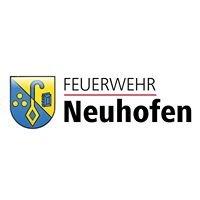 Feuerwehr Neuhofen (Pfalz)