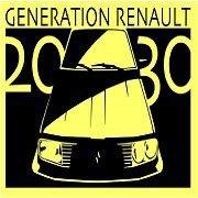 Génération Renault 20 et 30