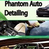 Phantom Auto Detailing