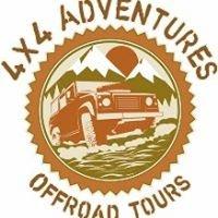 4x4-Adventures