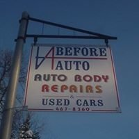 Before Auto