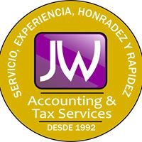 JW Accounting and Tax Services