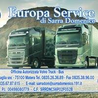 Europa Service di Sarra Domenico -Off. Autorizzata Volvo Truck