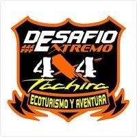 Club Desafio Extremo 4x4 Táchira