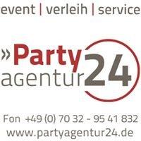 Partyagentur24