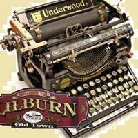 Lilburn Writer's Guild