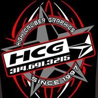 High Caliber Graphics