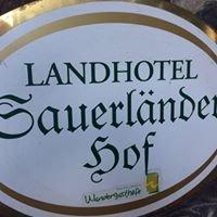 Landhotel & Wandergasthof Sauerländer-Hof Familie Beckmann