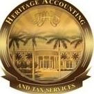 Heritage Accounting and Tax Services