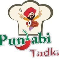 Indisches Restaurant Punjabi tadka