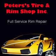 Peter's Tires and Rims