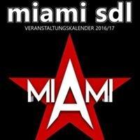 Diskothek Miami Live
