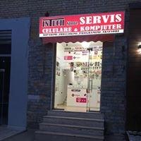 Intech Store