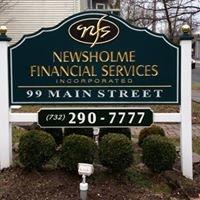 Newsholme Financial Services, Inc