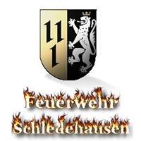 Feuerwehr Schledehausen