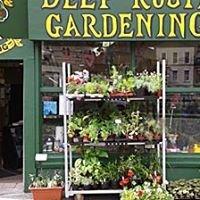 Deep route gardening