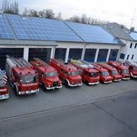 Freiwillige Feuerwehr Böhl-Iggelheim