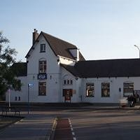 Station Cuijk