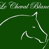 "Hotel-Restaurant ""Le Cheval Blanc"""