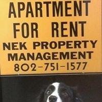 Northeast Kingdom Property Management