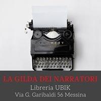 La Gilda dei Narratori - Messina