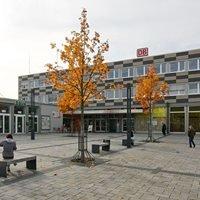 Limburg Hauptbahnhof