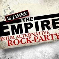 EMPIRE - the alternative party!