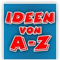 Ideen von A-Z