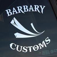 Barbary Customs Automotive Shop