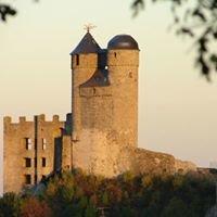 Glockenwelt Burg Greifenstein