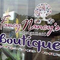 Fancy Nancy's Consignment Boutique