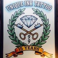 UNIQUE INK TATTOO