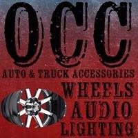 OCC Auto & Truck Accessories