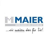 MAIER - EDV-SYSTEME