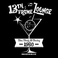 13th Frame Lounge