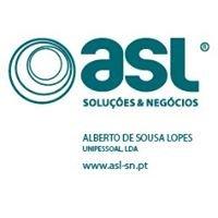 ASL - Soluções & Negócios