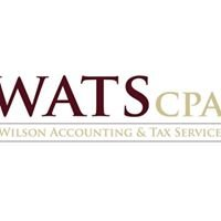 Wilson Accounting and Tax Services  - WATS CPA