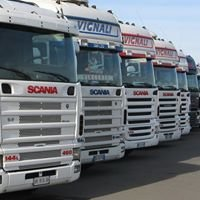 Vignali Logistic Service Provider